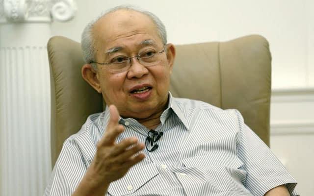 Teguran Ku Li juga ditujukan kepada pemimpin Umno 'taksub' Muhyiddin