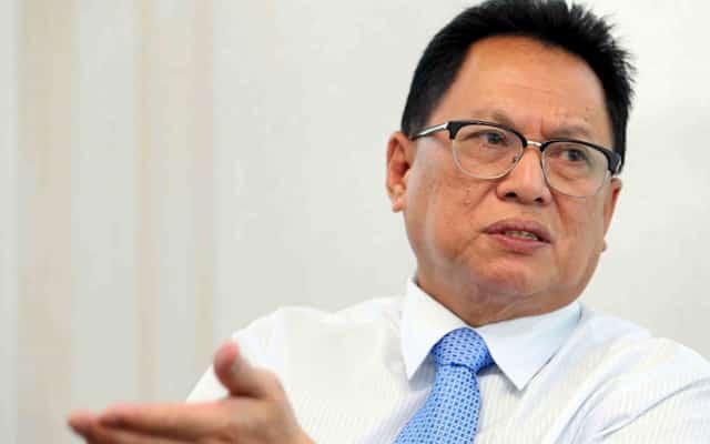 Panas !!! Ada pemimpin Umno didakwa bertindak 'songsang'