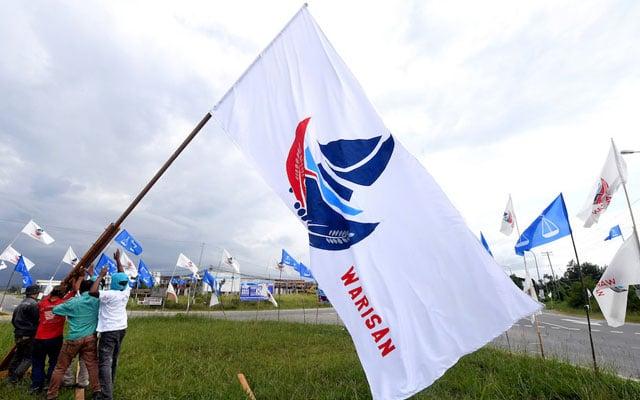 PRN Sabah : Rakyat Sabah mahu hukum UPKO, Warisan dapat tempias