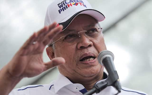 Kg Bharu : Beli tanah RM1000 sekaki mungkin tidak dapat dilaksana – Menteri