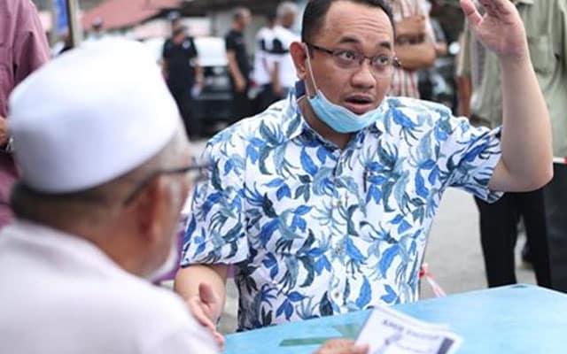 PRK Slim permulaan bagi parti Pejuang