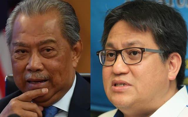 Cukup-cukuplah Muhyiddin, pesan pemimpin Umno