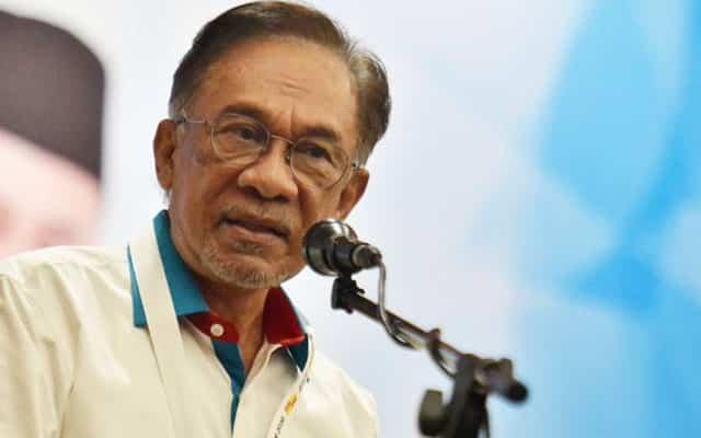 PRK Slim : Kelibat Anwar langsung tak kelihatan – Penganalisis