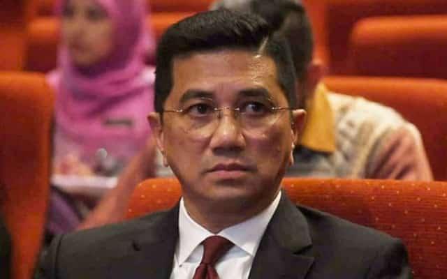 Gempar!!! Azmin punca pelancaran Perikatan Nasional di Sabah dibatalkan