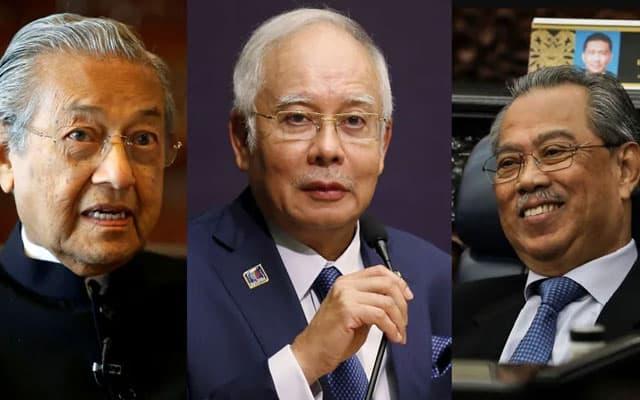 Bersatu kini nyawa baru Najib Razak – Tun M