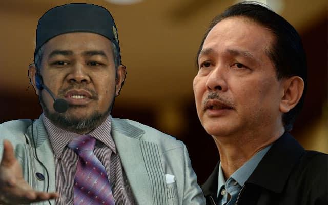 Dr Hisham sahkan sepatutnya Menteri perlu lalui kuarantin wajib 14 hari