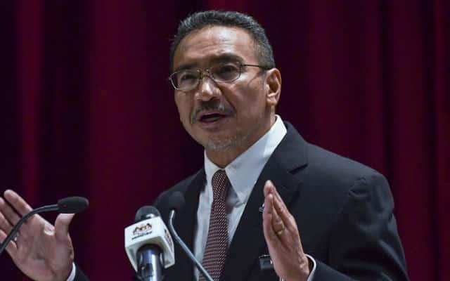 Surat palsu : Hishamuddin bakal buat laporan polis