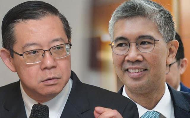 Penipuan besar Zafrul, Lim akan bongkar segalanya pagi esok