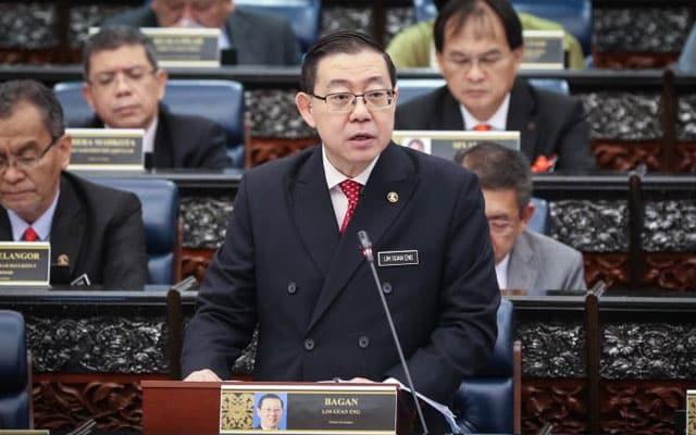 Pembangkang mahu RUU pembiayaan Covid-19 dinaikkan ke RM90 bilion