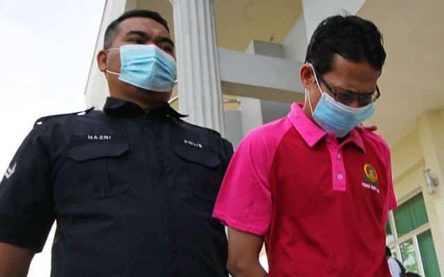 Ustaz sekolah agama di Kelantan hadap 5 pertuduhan rogol di mahkamah