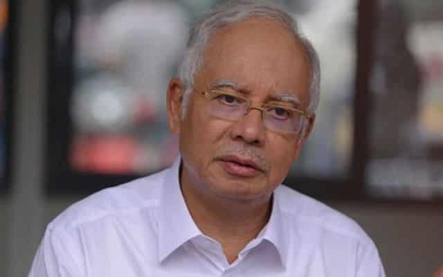 Netizen silap! Menteri kanan paling kanan hanya perlu kuarantin 3 hari sahaja, kata Najib