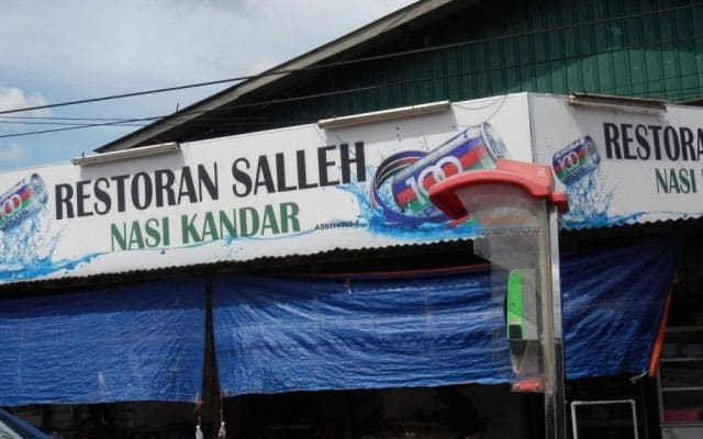 Kluster sivagangga : Pemilik kedai Nasi Kandar Salleh dihukum