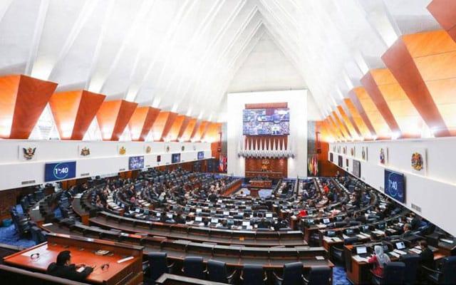 Apakah bakal timbul covid-19 kluster parlimen