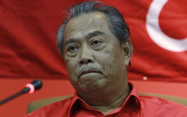 Mesyuarat tahunan Bersatu Melaka kecoh, ahli gelar Muhyiddin 'penipu'