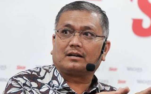 Parti baru 'Atok' juga dikelilingi perasuah, dakwa MT Umno