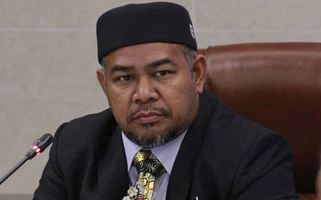 Pemimpin Pas berbangga dengan Khairuddin kerana sanggup potong gaji