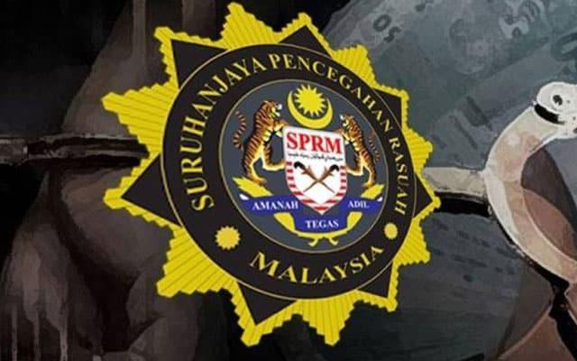 Bekas setiausaha sulit kanan menteri pelancongan ditahan SPRM