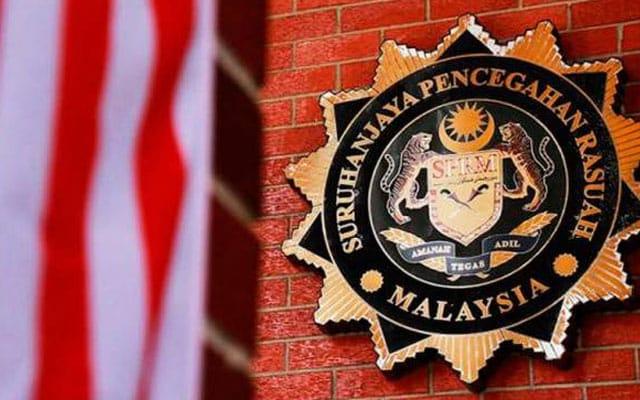 3 lagi penguatkuasa MBSA ditahan SPRM