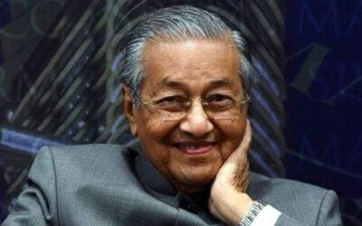 Perdana Menteri Jutawan - Tun Mahathir