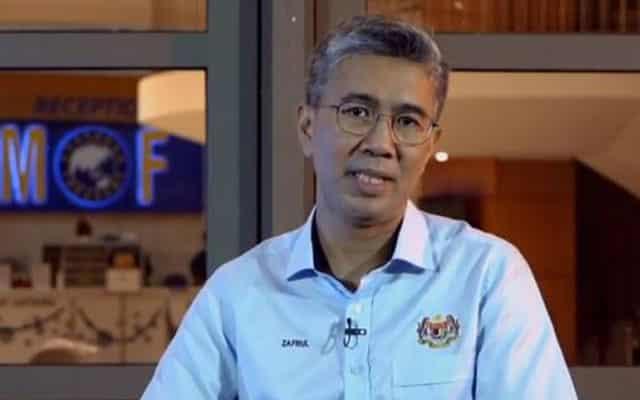 Menteri tetap pertahan guna dana KWAN RM5 Bilion untuk beli vaksin