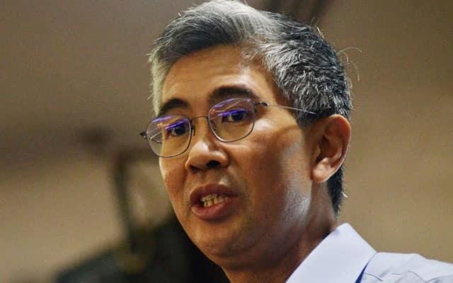 Jangan politikkan isu runding terus, pinta Tengku Zafrul