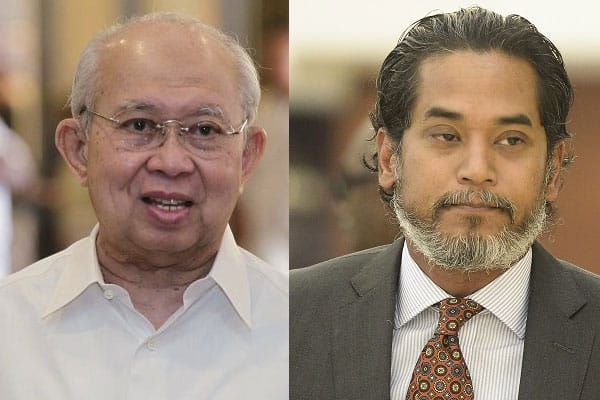 Panas!!! Umno akan umum calon PM sendiri untuk PRU15