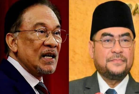 Mujahid yakin Anwar kekal jaga prinsip dalam rundingan yang diadakan