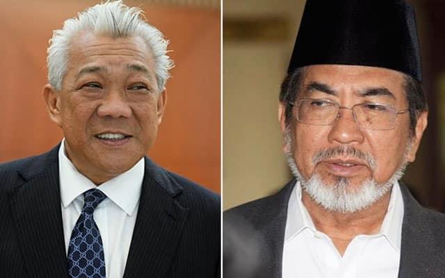Musa Aman tak masuk senarai calon BN – Bung