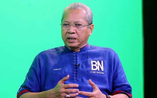 Kg Bharu bukti pemimpin Umno kuat berdalih