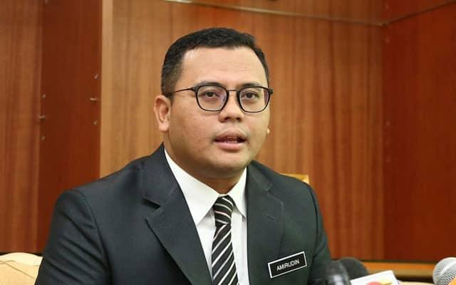 Denda cemar alam sekitar dinaikkan kepada 1 juta – MB Selangor