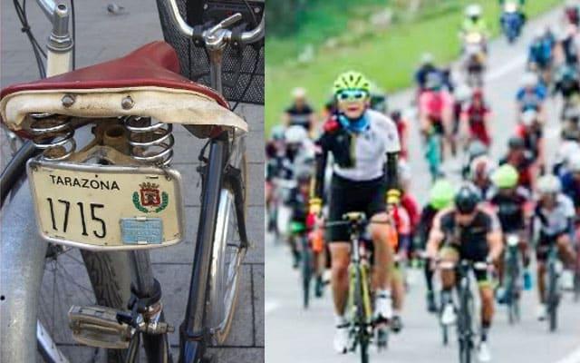 Terkini!! Basikal perlu lesen dan plat