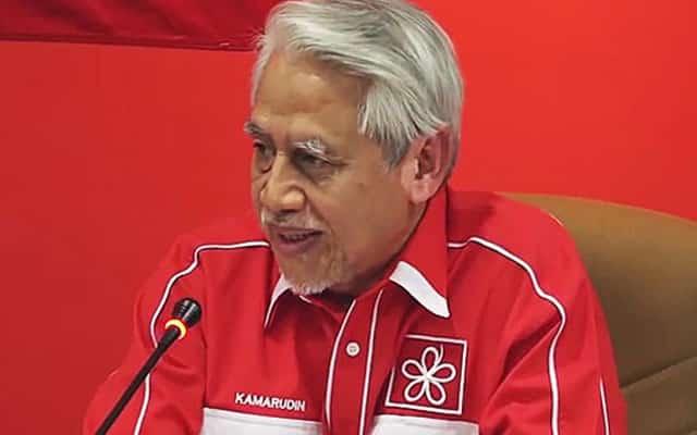 BERSATU juga perlu diberi peluang bertanding beberapa kerusi di Kelantan