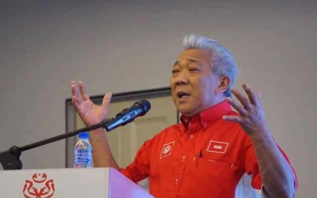 Royalti minyak Sabah Sarawak 20% adalah mustahil