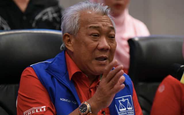 Bung dakwa UMNO dah berubah