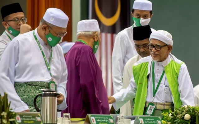 PRU 15 : PAS mahu tanding semua kerusi Kelantan, Terengganu, Kedah dan Perlis