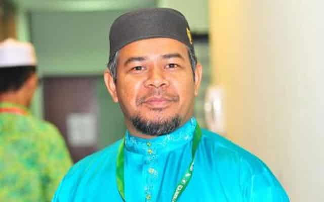 Panas !!! Polis Terengganu sahkan Khairuddin lalu SJR Perasing pada 16 Mei