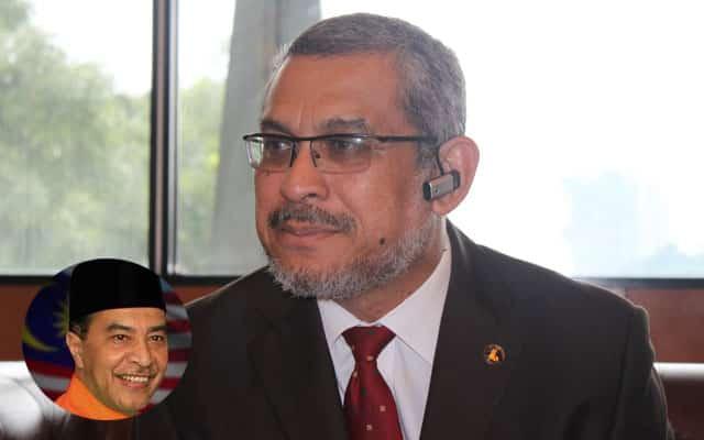 Khalid sahkan perletakan jawatan Husam, kini ketuai pasukan fokus PRU