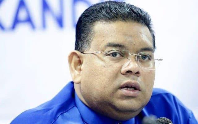 Jangan bagi satu undi pun kepada Bersatu, desak penyokong Najib