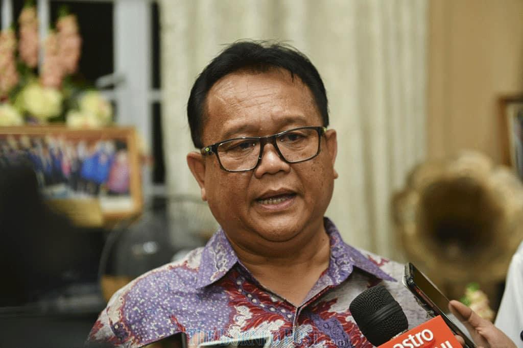 Menteri dari GPS nafi bersama Anwar, terus sokong Muhyiddin