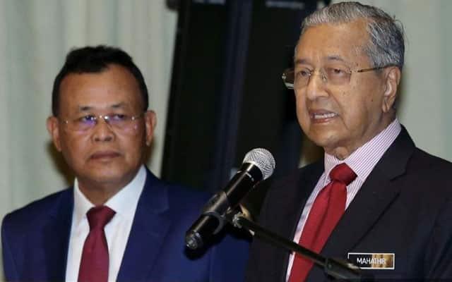 Bersatu kecamuk lagi, ada pemimpin sokong Tun M dalam diam