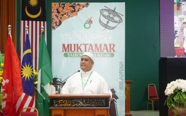 Pas cadang anugerahkan Dato kepada pemimpin Pas peringkat kawasan