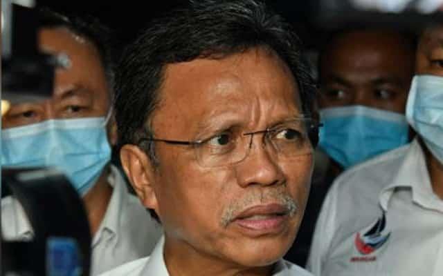 Pemimpin UMNO cawangan dan Pemuda Parti STAR sertai Warisan -Shafie