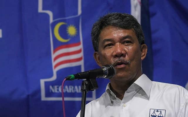 Umno hampir selesai senarai calon PRU15, tunggu bubar sahaja