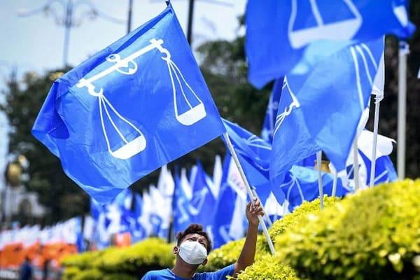 Umno guna isu PTI dan tuntutan Filipina sebagai modal kempen politik utama