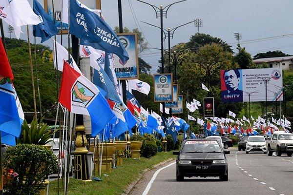 Menjelang hari mengundi, pakar kesihatan cadang tangguh PRN Sabah