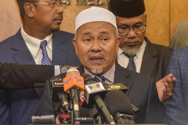 Keputusan PRN Sabah petanda baik bubar parlimen – Pas
