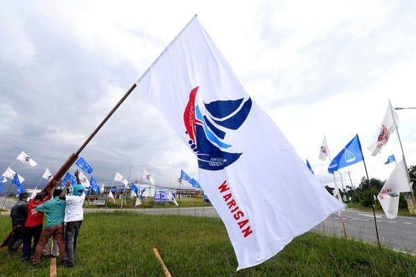 Warisan parti masa depan yang baik buat Sabah dan Malaysia