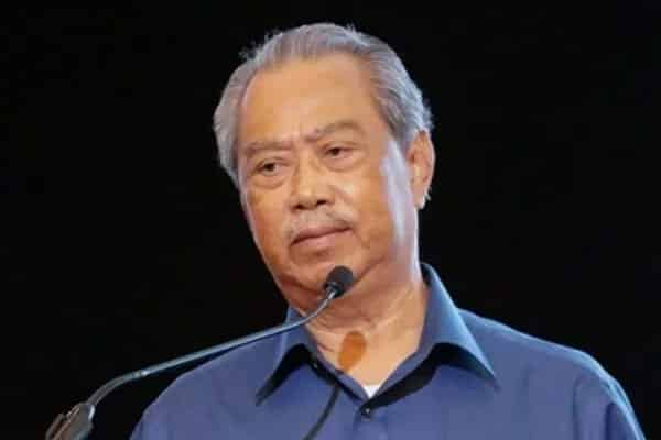Kalau BN PN kalah di Sabah, ia kerana mulut celupar Muhyiddin – Blogger Umno
