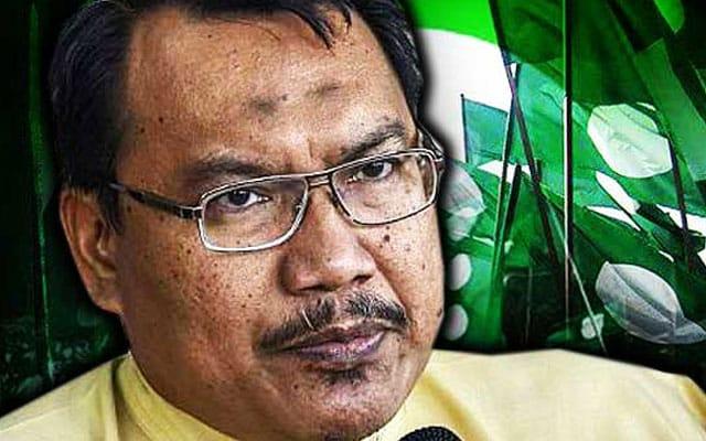 Calon Umno, Bersatu di PRN Sabah mewakili Pas – Zuhdi