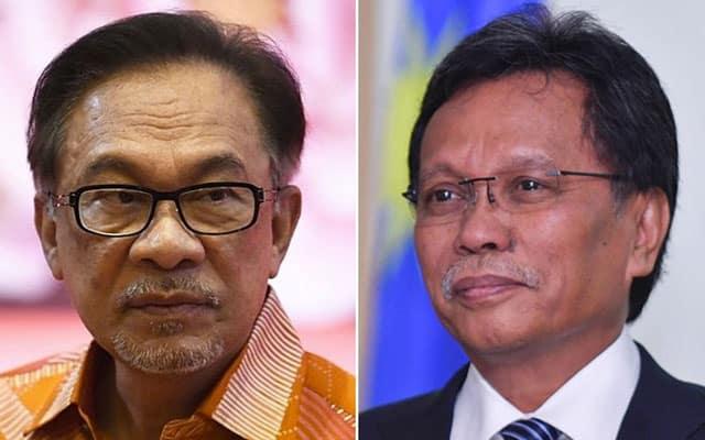 Gandingan Anwar-Shafie mampu stabilkan politik negara